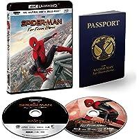 スパイダーマン:ファー・フロム・ホーム 4K ULTRA HD & ブルーレイセット(初回生産限定) [4K ULTRA…