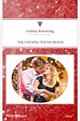 The Unexpected Husband (Wedlocked! Book 18) Kindle Edition