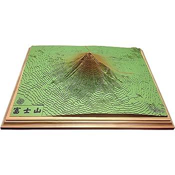 やまつみ入門 【富士山】 1/100,000