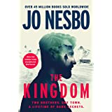 The Kingdom: The new thriller from the Sunday Times bestselling author of the Harry Hole series