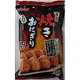 #10256-1P ニッスイ 直火 冷凍 焼きおにぎり 国産(日本)米使用 20個入 1400g(70g×20個)