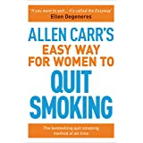 Allen Carr's Easy Way for Women to Quit Smoking: The Bestselling Quit Smoking Method of All Time: 12