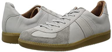 German Trainer 1700L: Light Grey