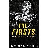 The Firsts: A Guzzi Legacy Companion Novel (The Guzzi Legacy Book 7)