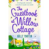 The Guestbook At Willow Cottage