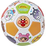 アンパンマン カラフルサッカーボール