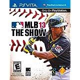 MLB 13 The Show (輸入版:北米) - PSVita