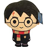 Jay Franco Warner Brothers Harry Potter Plush Stuffed Pillow Buddy - Kids Super Soft Polyester Microfiber, 17 inch (Official