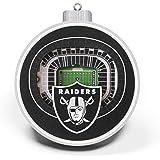 YouTheFan NFL 3D StadiumView Ornament