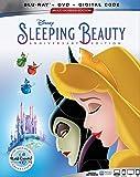 Sleeping Beauty (The Walt Disney Signature Collection) [Blu-ray]