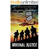 Original Justice (Justice Brothers)