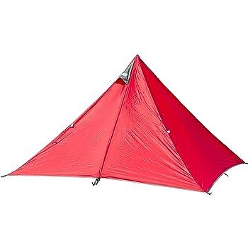 tent-Mark DESIGNS テント PANDA[パンダ]レッド