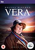 Vera Series 10 [DVD] [2020]