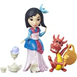 Disney Princess Little Kingdom Mulan's Tea Party by Disney Princess