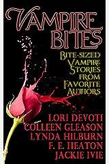 Vampire Bites: A Vampire Romance Anthology Kindle Edition