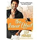 The Romeo Effect (Cupids Book 3)