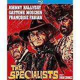 The Specialists (Special Edition) aka Gli Specialisti [Blu-ray]