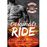 Originals Ride: Hellions Motorcycle Club (The Hellions Ride Series Book 8)