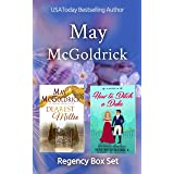 Regency Box Set: Dearest Millie and How to Ditch a Duke : Companion Pennington Novellas (Scottish Dream Series Book 6)