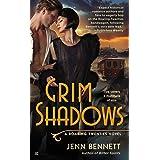 Grim Shadows: A Roaring Twenties Novel: 2
