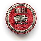 REUZEL ルーゾーポマード 1.3oz.-35g <水溶性: ノーマルホールド>