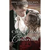 Christmas Cinderellas: Christmas with the Earl / Invitation to the Duke's Ball / A Midnight Mistletoe Kiss