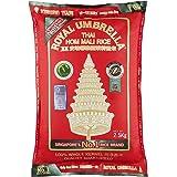 Royal Umbrella Thai Hom Mali Rice, 2.5 Kgs