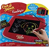 Etch A Sketch Freestyle Toy Standard Packaging Multicolor