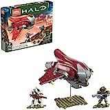 Mega Construx Halo Infinite Vehicle - Banshee Breakout, Multi (GNB24)