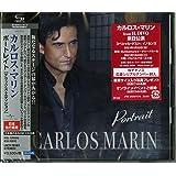 ポートレイト(限定盤)(SHM-CD)(DVD付)