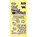 ママクック 猫用おやつ フリーズドライ ムネ肉スナギモMIX 猫用 20g
