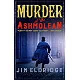 Murder at the Ashmolean: Murder is the new exhibit at Oxford's famous museum (Museum Mysteries Book 3)