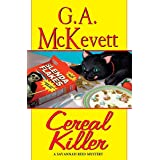 Cereal Killer (A Savannah Reid Mystery Book 9)