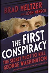 The First Conspiracy (Young Reader's Edition): The Secret Plot to Kill George Washington Kindle Edition