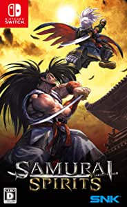 SAMURAI SPIRITS -Switch