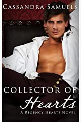 Collector Of Hearts: A regency hearts novel Kindle Edition