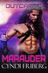 Marauder (Outcasts Book 2) Kindle Edition
