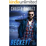 Beckett: a clean romantic suspense novel (Lantern Beach Blackout: The New Recruits Book 3)