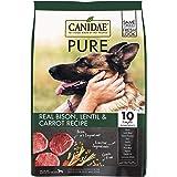 Canidae Bison, Lentil and Carrot Dog Food, 1.8 Kilograms