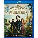 ミス・ペレグリンと奇妙なこどもたち [AmazonDVDコレクション] [Blu-ray]