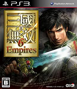 真・三國無双6 Empires - PS3