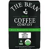 The Bean Coffee Company Organic Whole Bean - Vienna Roast - 5 lb, 80 Ounce (5 Pound) (ASINPPOSPRME9792)