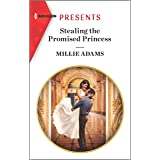 Stealing the Promised Princess: An Uplifting International Romance: 2