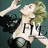 【Amazon.co.jp限定】FIVE(CD)(メガジャケ付き)