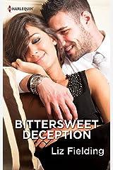 Bittersweet Deception Kindle Edition