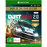 DIRT RALLY 2.0GOTY - Xbox One