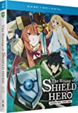 The Rising Of The Shield Hero: Season One - Part One [Blu-ra…