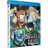 The Rising Of The Shield Hero: Season One - Part One [Blu-ray]