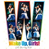 Wake Up, Girls! LIVE Blu-ray BOX