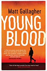 Youngblood Kindle Edition